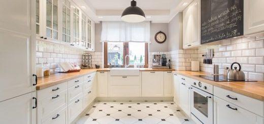 Как сделать устаревшую кухню более современной (3)