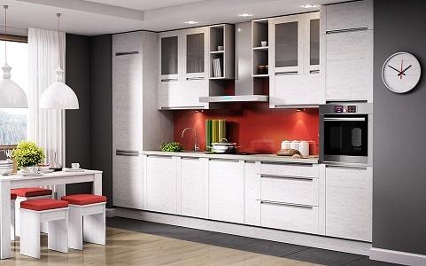 Как сделать устаревшую кухню более современной (5)