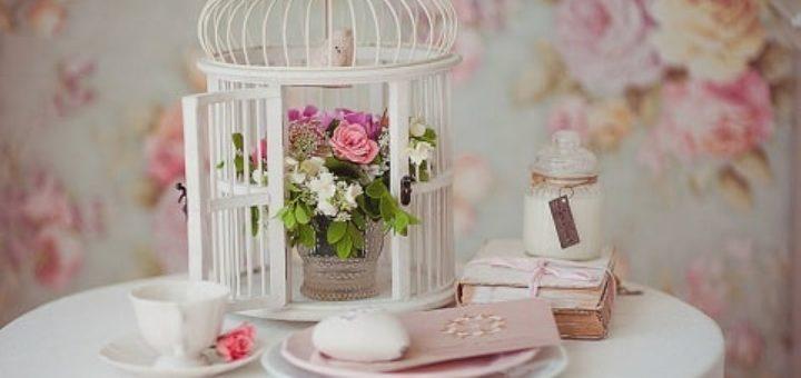 Как украсить зал на свадьбу своими руками
