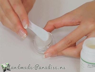 Сухие духи с любимым ароматом своими руками (1)