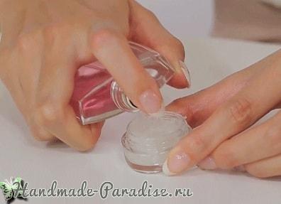 Сухие духи с любимым ароматом своими руками (2)