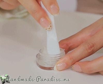Сухие духи с любимым ароматом своими руками (3)