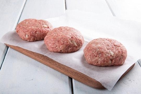 Как приготовить бургер в домашних условиях (3)
