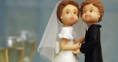 Лепка для украшения свадебного торта