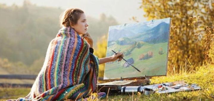 Как стать художником (2)