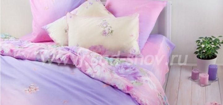 Материалы изготовления постельного белья (1)