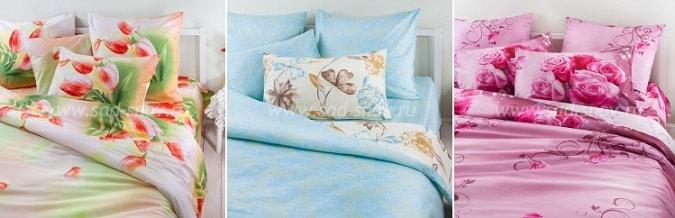 Материалы изготовления постельного белья (2)