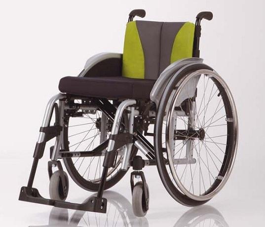 Отзыв о инвалидной коляске Otto Bock Мотус