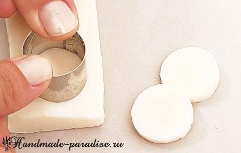 Глицериновое банановое мыло handmade (1)