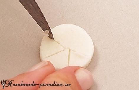 Глицериновое банановое мыло handmade (2)