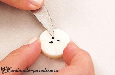 Глицериновое банановое мыло handmade (3)