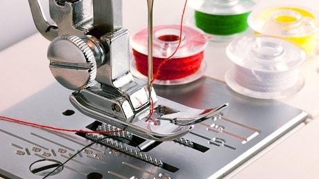 Как правильно выбрать швейную машину (2)