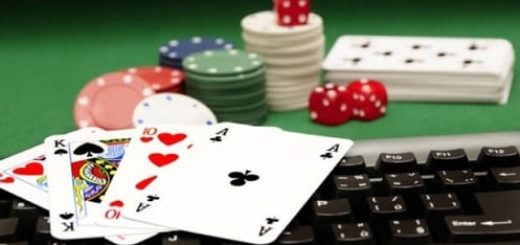 Мир азартных игр в Интернете