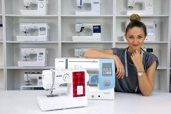 Частые ошибки начинающих швей при выборе швейной машинки (1)