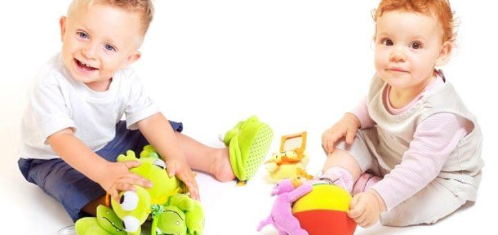 Детские игрушки. Правильные игрушки по возрасту (1)