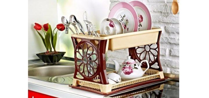 Полезные мелочи - сушилка для посуды