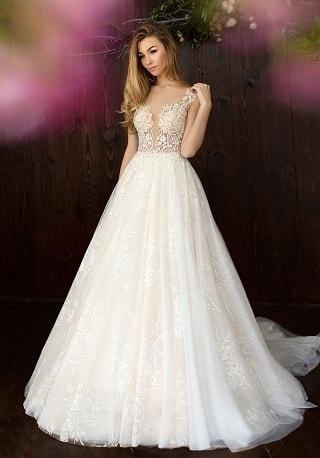 Свадебные платья мечты (2)