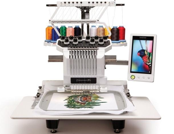 Как выбрать вышивальную машину (1)