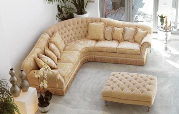 Полезные советы по выбору обивки для дивана (2)