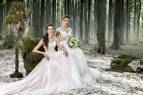 Уникальные свадебные платья в греческом стиле (1)