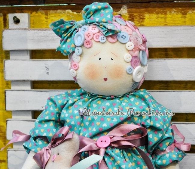 Куклы примитивы в своими руками 3