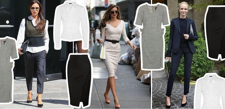 Как модно и стильно одеваться (2)