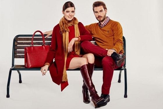 Как модно и стильно одеваться (5)