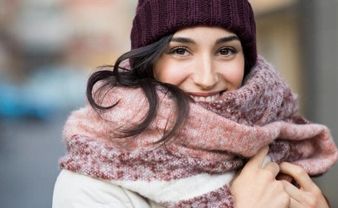 Как подобрать шарф (1)