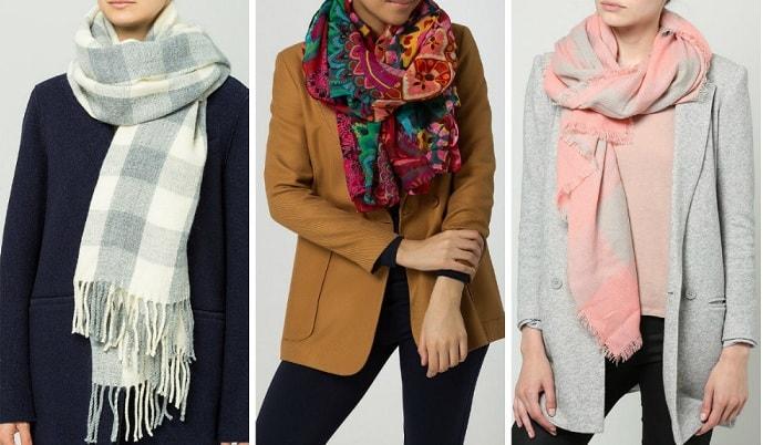 Как подобрать шарф (4)