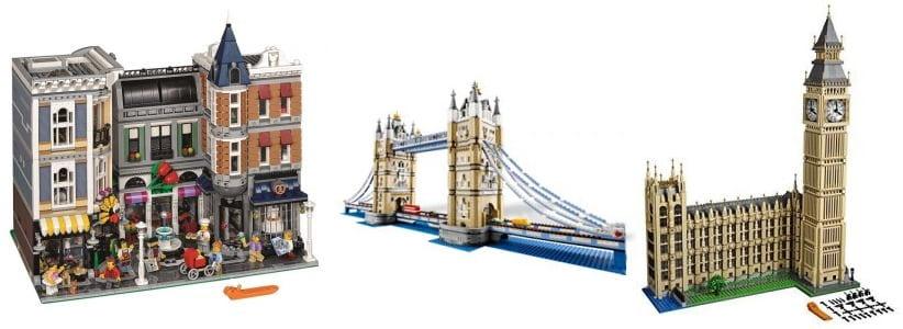 Конструкторы Lego - лучший подарок для малыша (3)