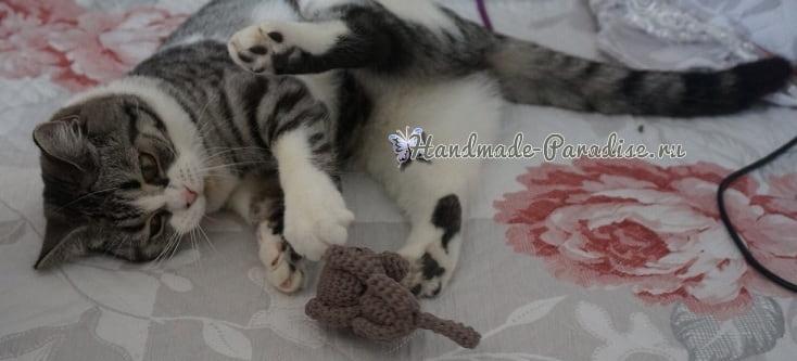 Котята амигуруми. Журнал со схемами (2)