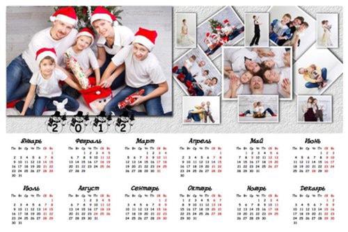 Рейтинг топ-5 подарков на Новый Год (4)