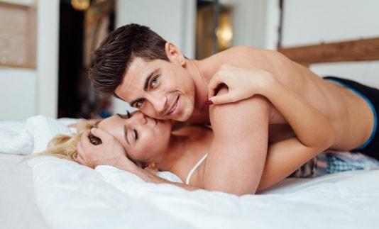 Как не потерять интимную близость в браке (1)