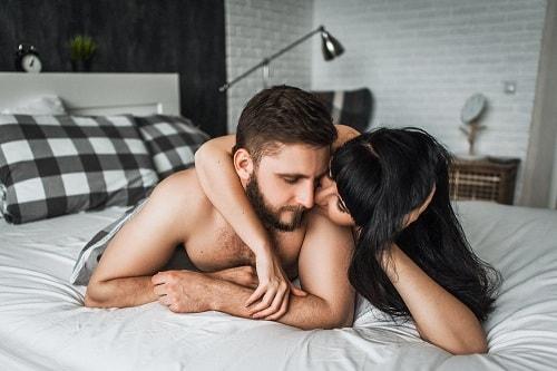 Как не потерять интимную близость в браке (2)