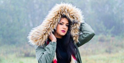 Какие бывают куртки с капюшоном – маленький гайд для больших модниц (1)