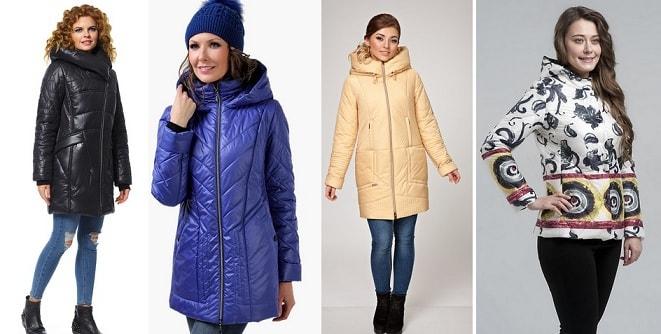 Какие бывают куртки с капюшоном – маленький гайд для больших модниц (2)