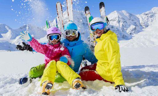 Лыжный туризм для любителей (1)