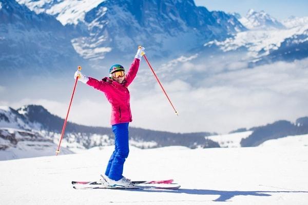 Лыжный туризм для любителей