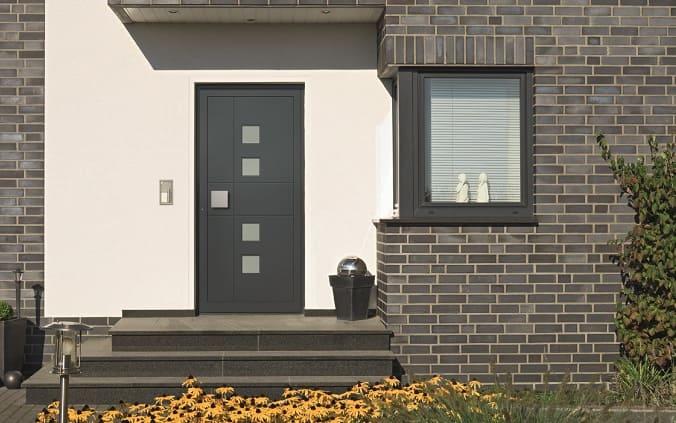 Особенности выбора входных дверей (1)