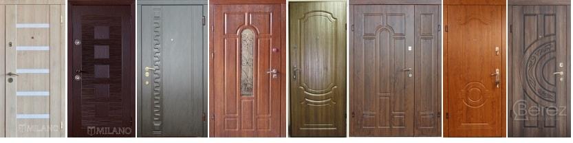 Особенности выбора входных дверей (2)