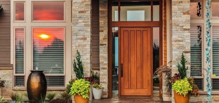 Особенности выбора входных дверей (3)