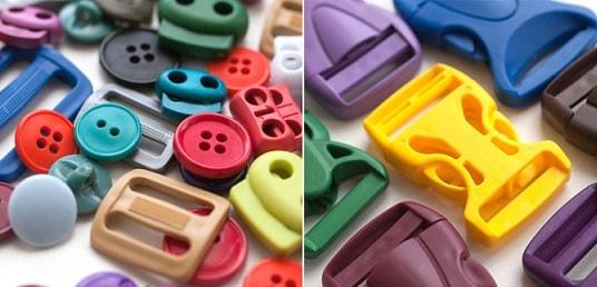 Производство и оптовая продажа швейной фурнитуры