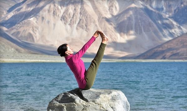 Медитация – возвращение в настоящее (2)