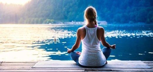 Медитация – возвращение в настоящее (3)