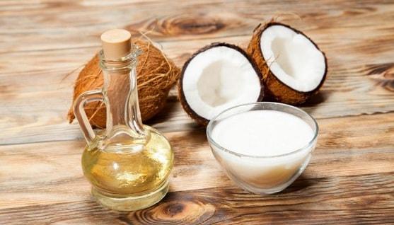 Применение кокосового масла (1)