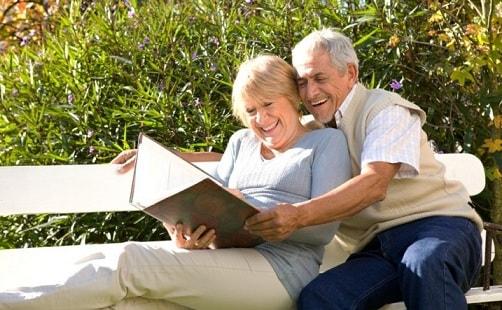Самосовершенствование как средство от старения (1)