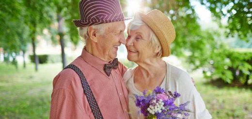 Самосовершенствование как средство от старения (2)