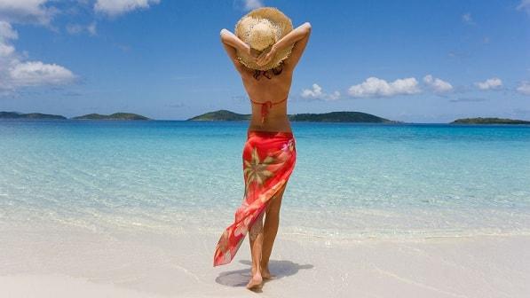 Таласотерапия - лечение морской водой (1)