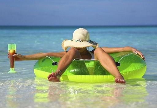 Таласотерапия - лечение морской водой (2)