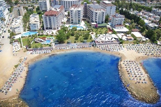 Авсаллар – отдых на Средиземноморском побережье Турции (3)